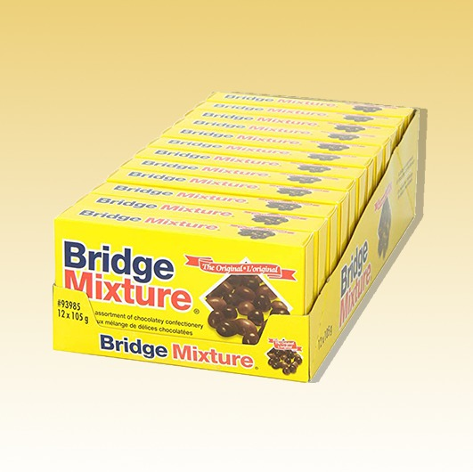 Bridge Mixture