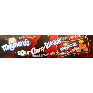 Sour Cherry Blasters