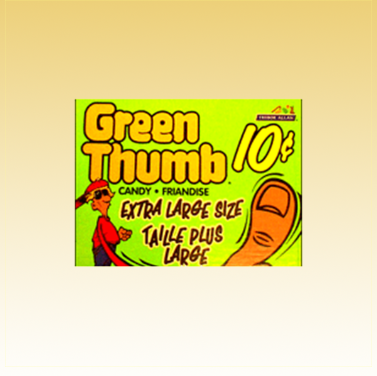 Green Thumb Gummies