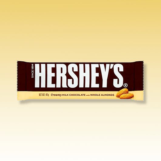 Hershey Creamy Chocolate