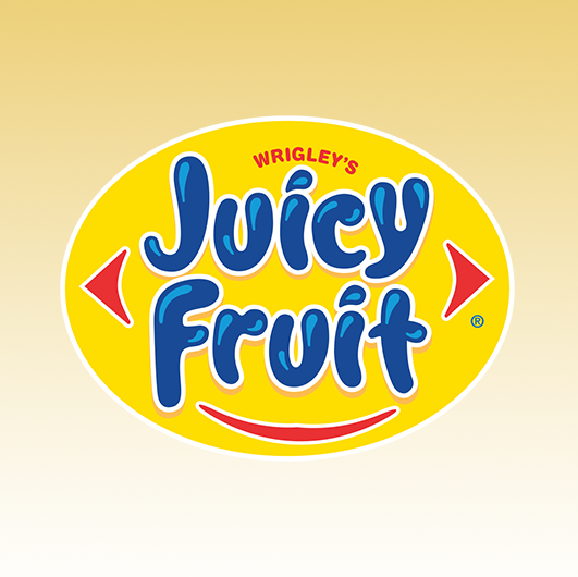 Juicy Fruit Blue
