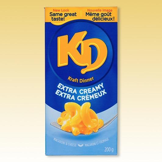KD Extra Creamy