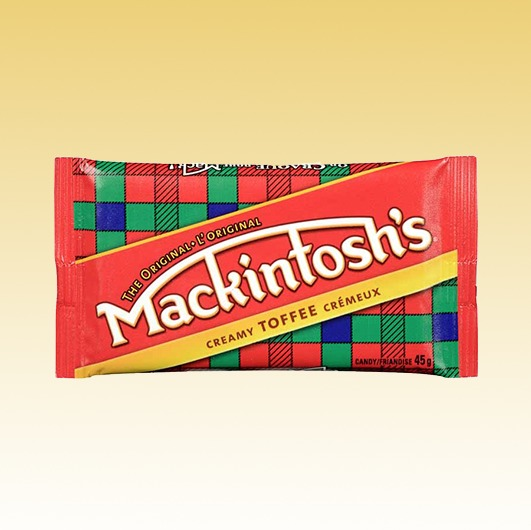 MacKintosh Toffee