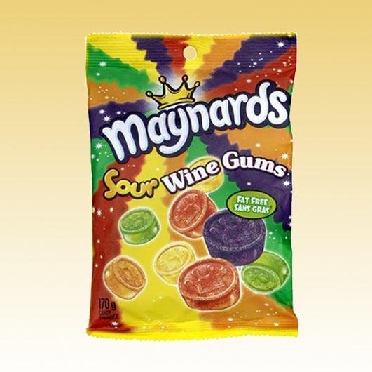 Maynard's Sour