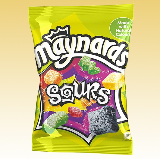 Maynards Original Sours
