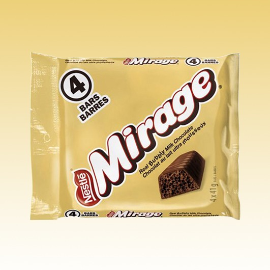 Mirage Bar