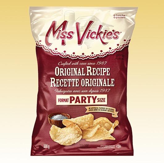 Miss Vickies Original