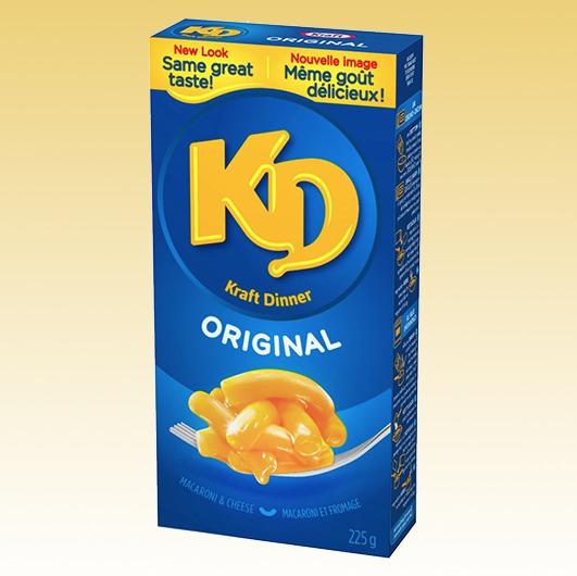Original KD