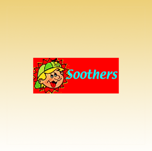 Soothers 10 cents