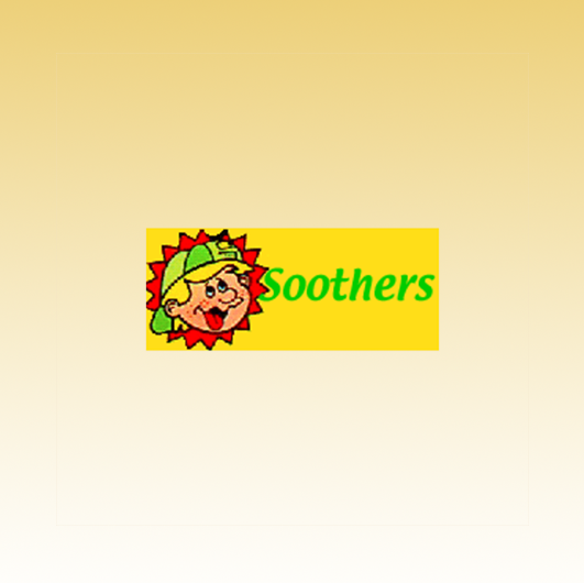 Soothers 5 cents