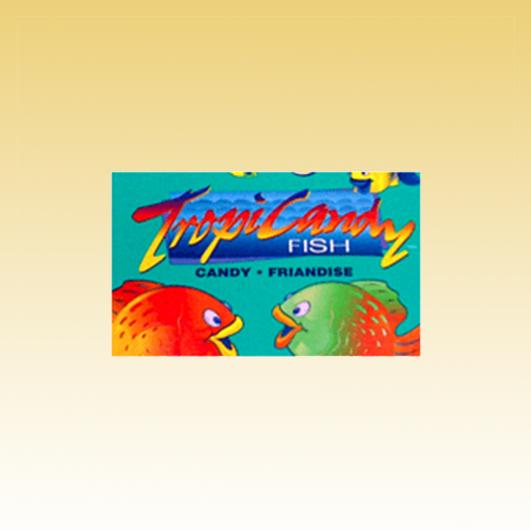 Tropi Candy Fish