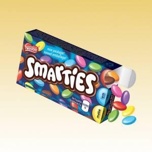 Smarties -24 pack