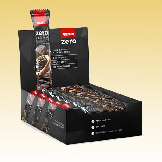 Zero Dark Bars