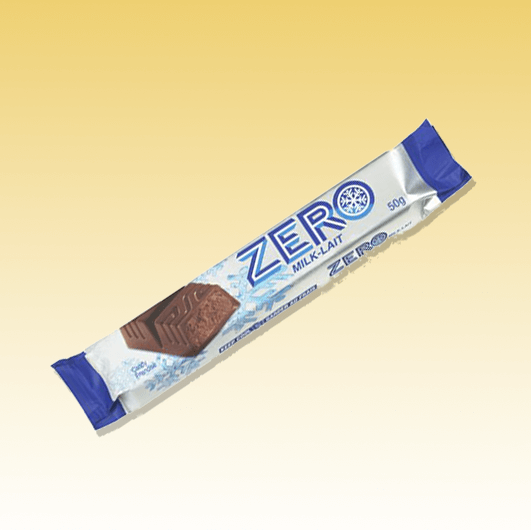 Zero Milk Chocolate