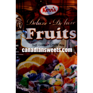 Kerr's Fruit Filled Bon Bons