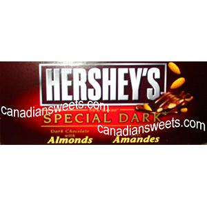 Hershey Special Dark (Canadian)