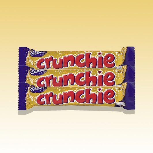 Crunchie-4 pack