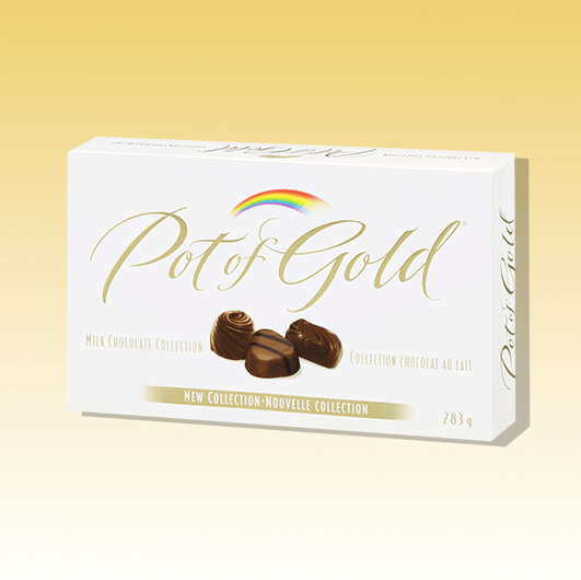 Pot of Gold Milk Chocolate