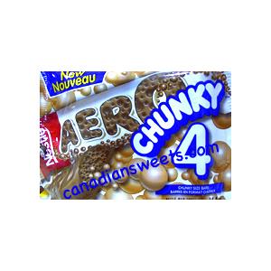 Aero-Chunky (Peanut Free)