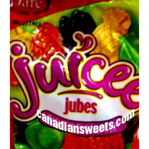 Juicee Jubes