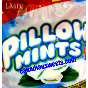 Dare Pillow Mints