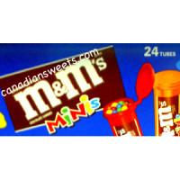 M&M-Mini