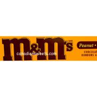 M&M-Peanut