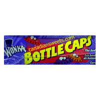 Wonka-Bottlecaps
