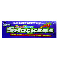 Wonka-Shockers