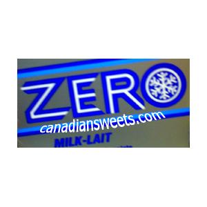 Zero Milk Chocolate