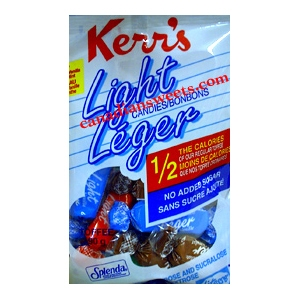 Kerr's Light Toffee