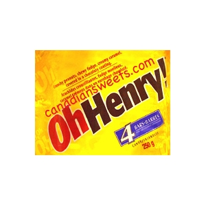 Oh Henry