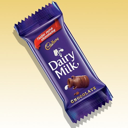 50 Cadbury Mini Bars