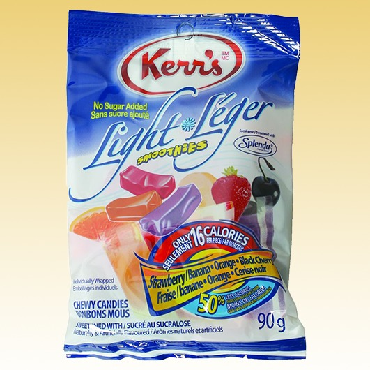 Kerr's Light Fruit Drops