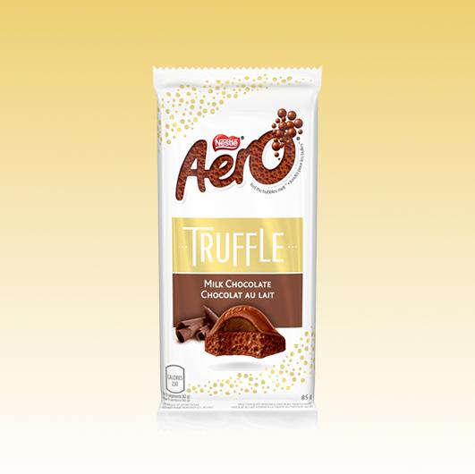 Aero Truffle