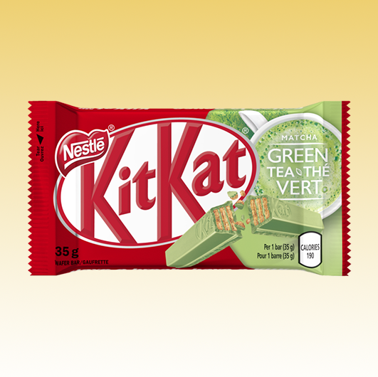 Kit Kat Green Tea-24