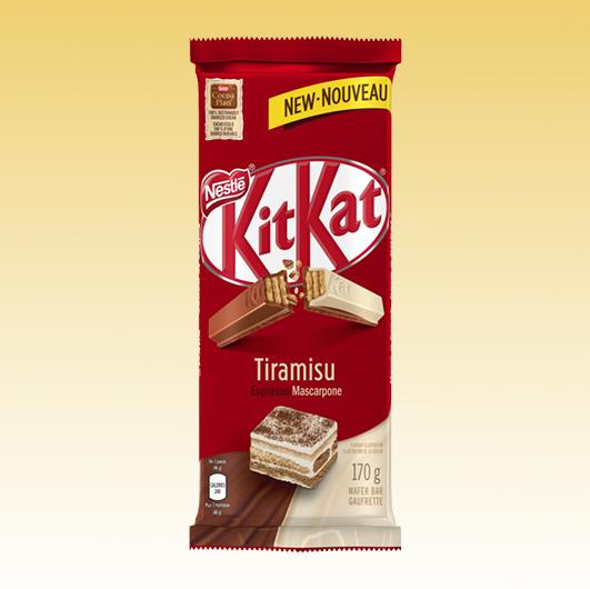 Kik Kat Tiramisu - case 12