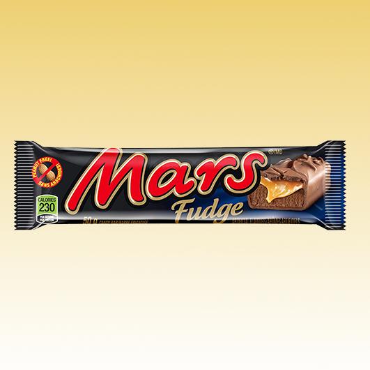 Mars Bar Fudge-24